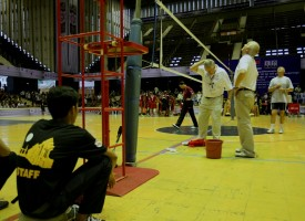 Disabled Volleyball World Cup 2011 - Qualifications Day 04