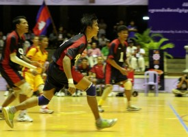 Disabled Volleyball World Cup 2011 - Qualification Day 3